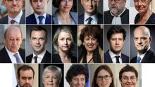France left wondering what's driving Macron's reshuffle to the right