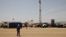 Tullow Oil to cut a third of staff after shares pummelled