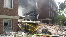 Federal probe points to untrained contractors for Minnehaha Academy blast
