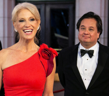 George Conway, husband of Trump adviser Kellyanne Conway, unleashed on Republicans in a surprise appearance on MSNBC during public impeachment hearing
