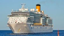 Cruise line sued by passengers for 'concealing' coronavirus infections onboard