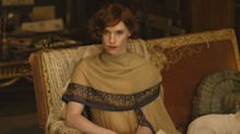 Eddie Redmayne's The Danish Girl Banned In Qatar For 'Depravity'