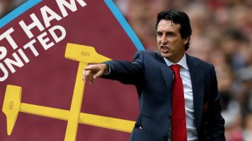 Arsenal news: Unai Emery insists he will not underestimate West Ham ahead of crunch London derby