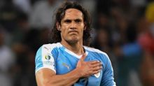 Manchester United set to sign Edinson Cavani on short-term deal
