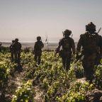 Pentagon Hits Target of 2,500 Troops in Afghanistan Despite New Law Restricting Drawdown