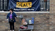 Early Black Friday and Cyber Monday encourage 'self-gifting' amid pandemic