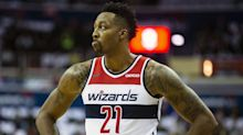 Sources: Wizards center Dwight Howard undergoing surgery