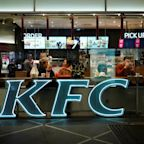 Yum China to bring Beyond Meat's plant-based burgers to China