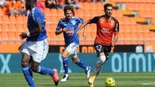 Foot - L1 - Ligue1: le promu lorientais handicapé par une attaque jeune