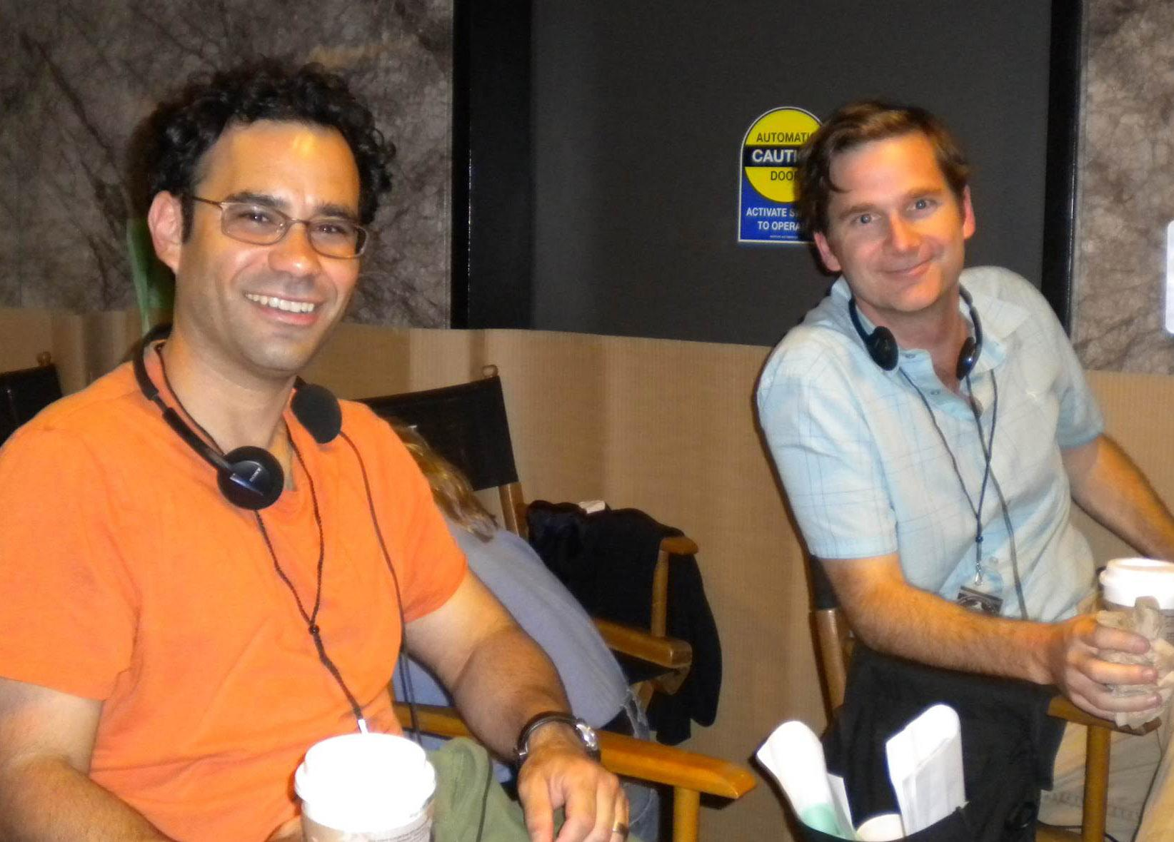 The Brave\u0027: Matt Corman \u0026 Chris Ord Join NBC Drama Series As Co ...