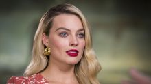 Why casting Margot Robbie as Barbie isn't a step backwards for body positivity
