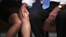 Top Canadian executives say sexual harassment not a problem