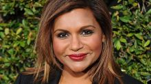 Mindy Kaling Just Shared Her Entire Skin Care Routine