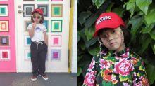 每日IG 這個來自原宿的小可愛原來也叫Coco! 年僅6歲的她已有30萬粉絲!