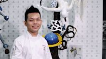 Singapore's new 'Chocolate Master' to compete in Paris next year