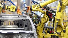 Want To Invest In Ford Motor Company (NYSE:F)? Here's How It Performed Lately