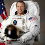 Astronaut Andrew Feustel Says He Has a Fear of Heights, Despite Working 250 Miles above the Earth