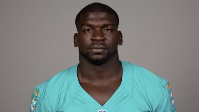 Timmons suspended indefinitely by Dolphins after going AWOL