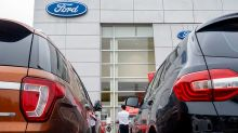 U.S. Auto Sales Strong, But This Is Why GM, Ford Stocks Keep Falling
