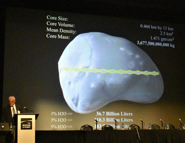 The safest bet for space settlers? Would you believe it's inside Mars' moon Deimos?