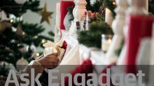 Ask Engadget: What are the best tech stocking stuffers?