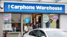 Dixons Carphone keeps Covid rates relief despite rise in profits