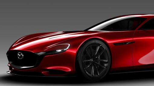 Does Mazda Have a 400-HP RX-9 In the Works for 2019?