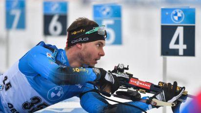 Coupe du monde de biathlon d'Antholz-Anterselva : revivez le relais dames et la mass start hommes