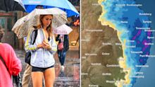 'Substantial' rain in drought-stricken NSW brings reprieve amid bushfire crisis