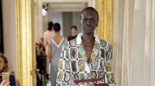 Schiaparelli Haute Couture Spring 2018