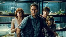 Jurassic World 2 will begin filming early next year