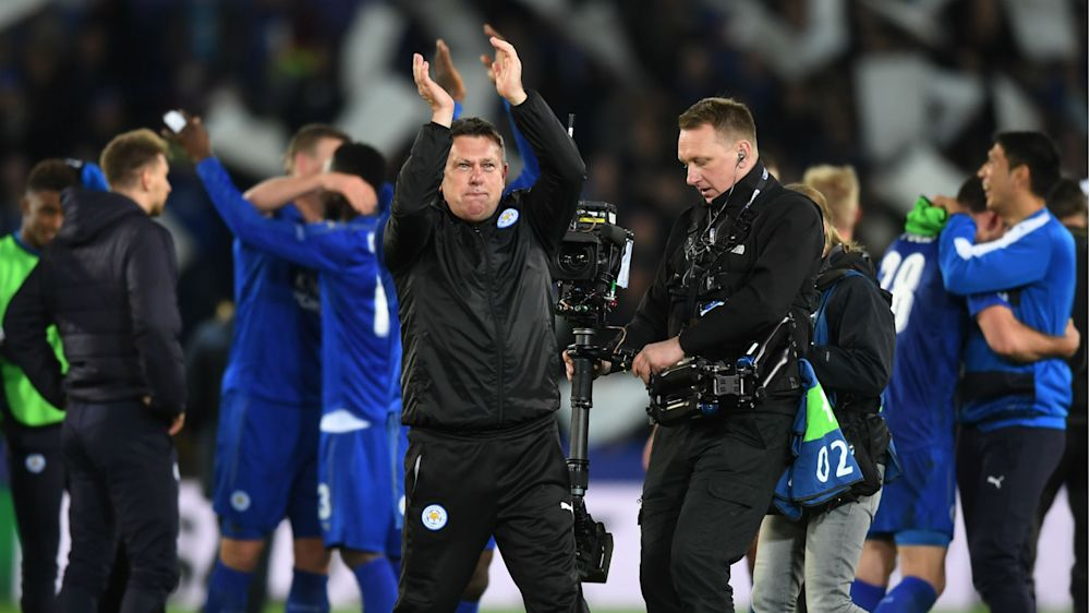 Shakespeare: First win was crucial to Leicester's historic run