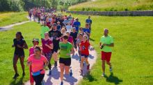 'Parkrun saved my life': how the weekly runs became a phenomenon – and are now coming back