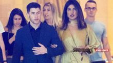 Priyanka Chopra-Nick Jonas Engagement: Puja At Juhu Bungalow Before Exchanging Rings
