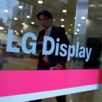 LG Display aims to diversify suppliers due to South Korea-Japan spat
