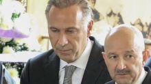 Citan a Juan Collado a nueva audiencia; FGR le imputará nuevos delitos