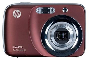 HP kicks out new touchscreen cameras and camcorders