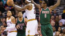 Larry Sanders on his return: 'I feel that I can simultaneously handle basketball and my personal life'