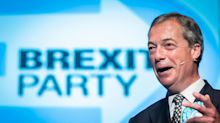 Bookies predict Brexit Party will get their first MP in Peterborough by-election