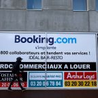Booking.com plans to cut workforce by a quarter