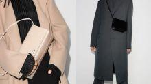 剛剛好的低調質感:被時髦女生藏起來的 Jil Sander 手袋,正是你秋冬的 It Bag!