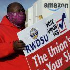 Amazon won the Alabama union fight. But don't mourn – organize