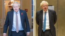 Is Boris Johnson really 'fit as a butcher's dog'?