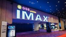 IMAX's Q1 Loss Wider Than Expected, Revenues Increase Y/Y
