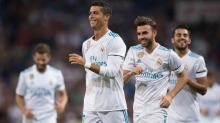 'That's what he's capable of' – Zidane praises Ronaldo after Fiorentina stunner