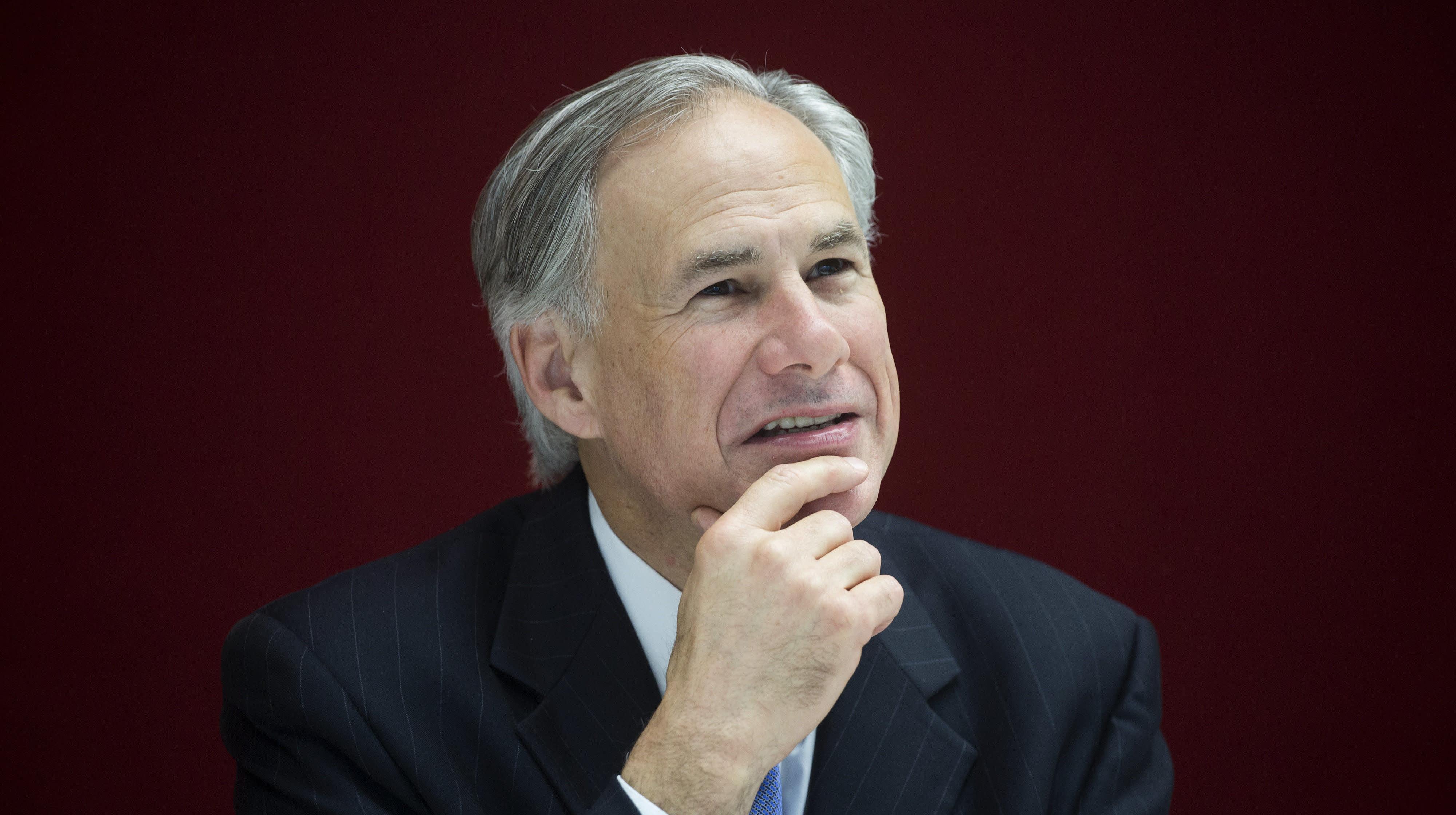 Judge Blocks Texas Immigration Crackdown