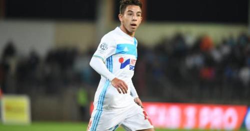 Foot - Mondial U20 - Maxime Lopez au Mondial U20 ? L'OM n'a pas encore tranché
