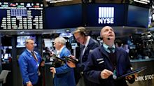 Analyst makes case for a 14% stock market sell-off in 2019