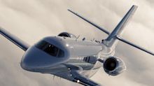 Business jet usage trending toward best year in more than a decade
