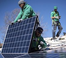 SolarCity could be 'cash contributor' to Tesla, says Musk